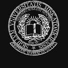 Miskatonic University by synaptyx