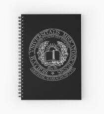 Miskatonic University Spiral Notebook
