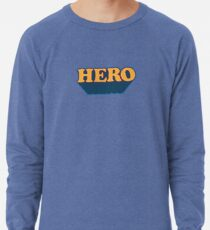Hero Lightweight Sweatshirt