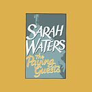 The Paying Guests by Sydney Koffler