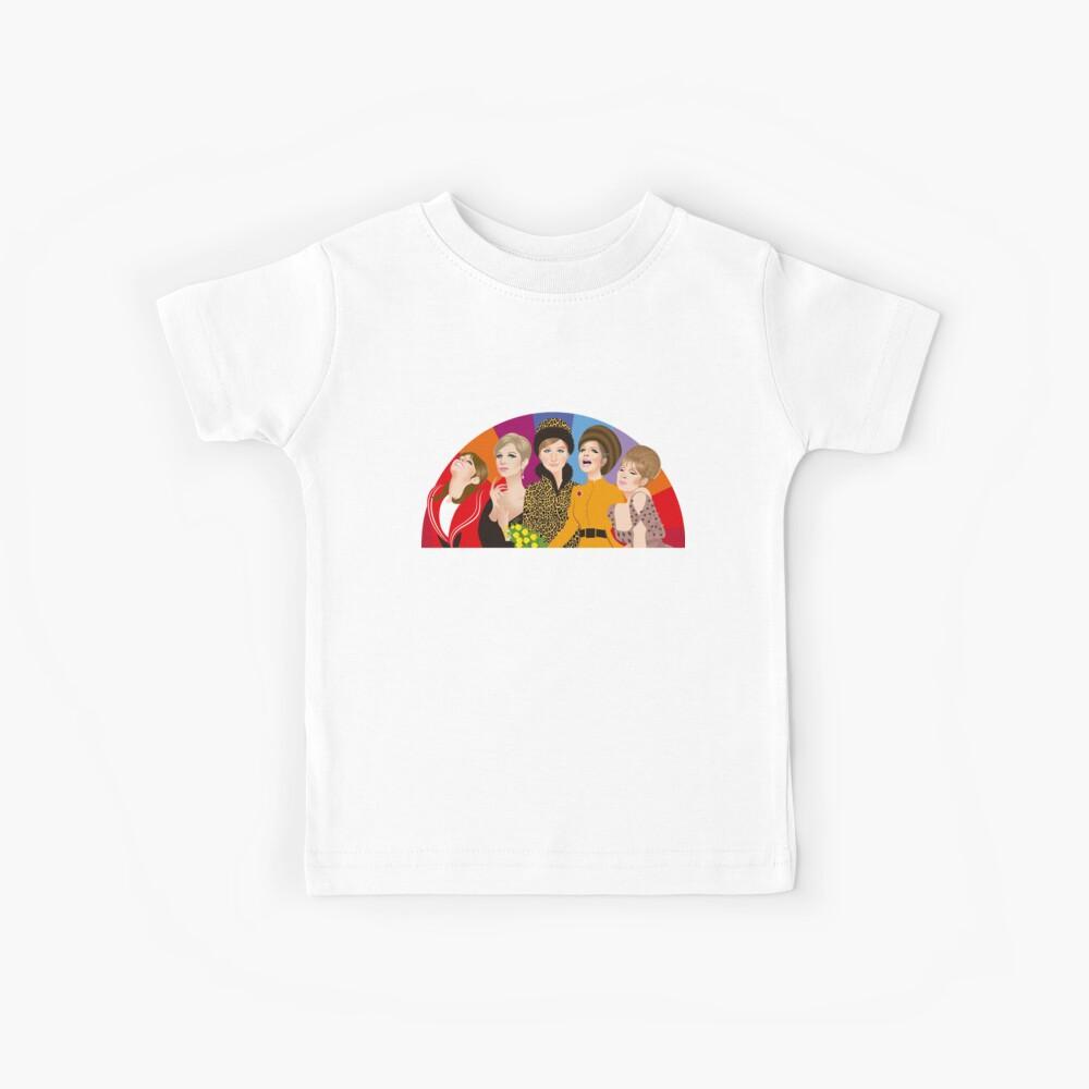 Babs Fan Kinder T-Shirt