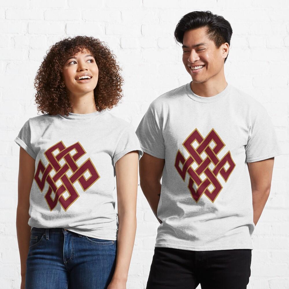 #Endless #Knot, #Eternal Knot, #EndlessKnot, EternalKnot  Classic T-Shirt