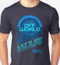Off World T-Shirt