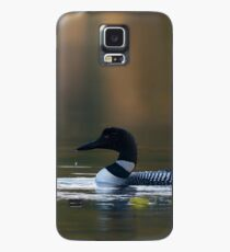 Common Loons Case/Skin for Samsung Galaxy