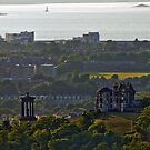 Edinburgh City by jakubgloser