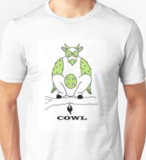 Cowl T-Shirt