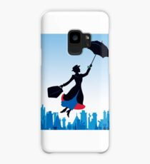 Mary Poppins Case/Skin for Samsung Galaxy