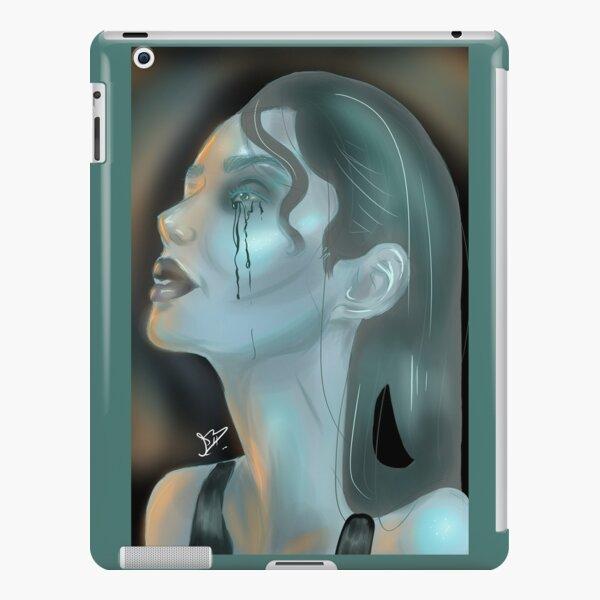 Weeping Siren iPad Snap Case