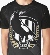 Magpies 2019 Graphic T-Shirt
