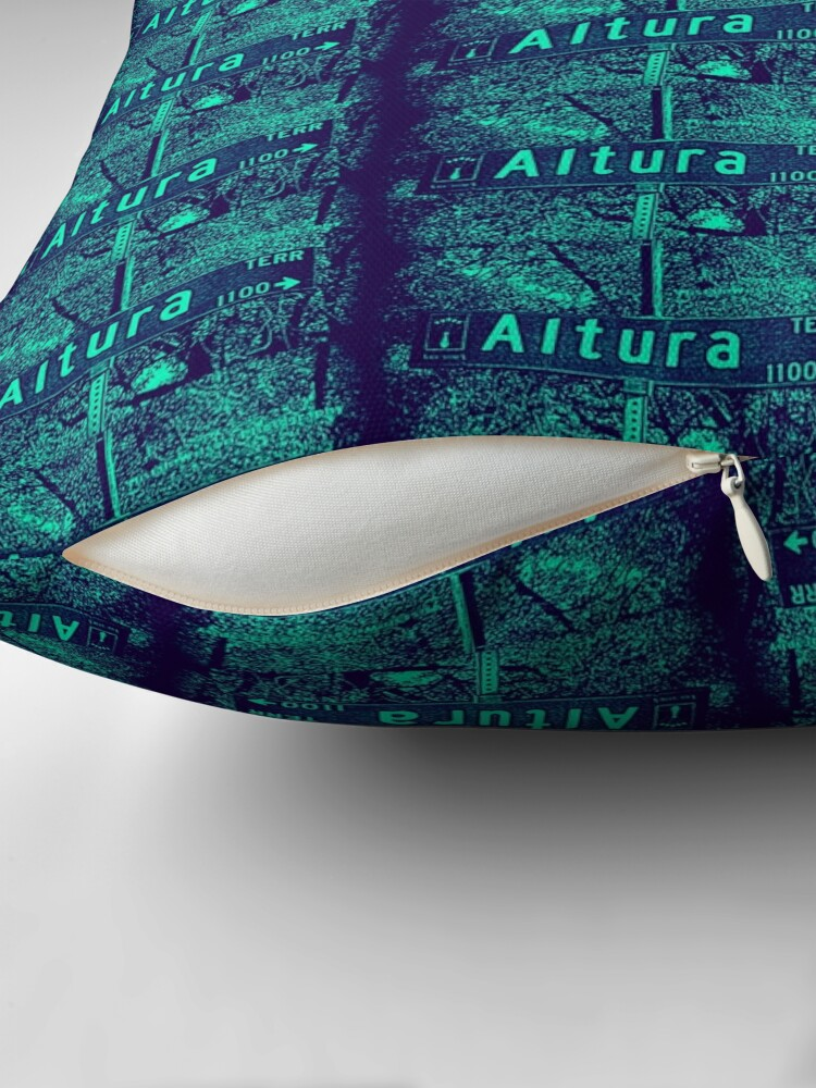Alternate view of Altura Terrace, Arcadia, CA by MWP Floor Pillow