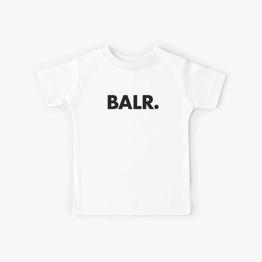 Balr Kinder T-Shirt