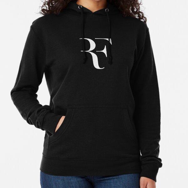 Roger Federer Merchandise Sudadera ligera con capucha