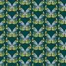Eleganter Schmetterlingsentwurf von Alondra