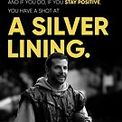The Silver Linings Playbook by shivram