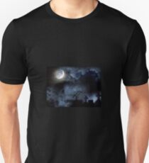 Cemetery T-Shirt