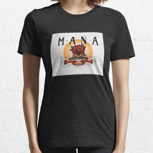 MANA TOUR 2019 Camiseta esencial
