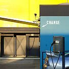 change by Mark Higgins