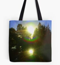 everything's magic. ii Tote Bag