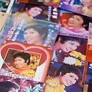 Retro Records, Melaka, Malaysia by Ashlee Betteridge