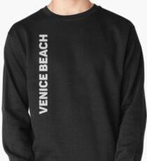 Venice Beach Pullover Sweatshirt