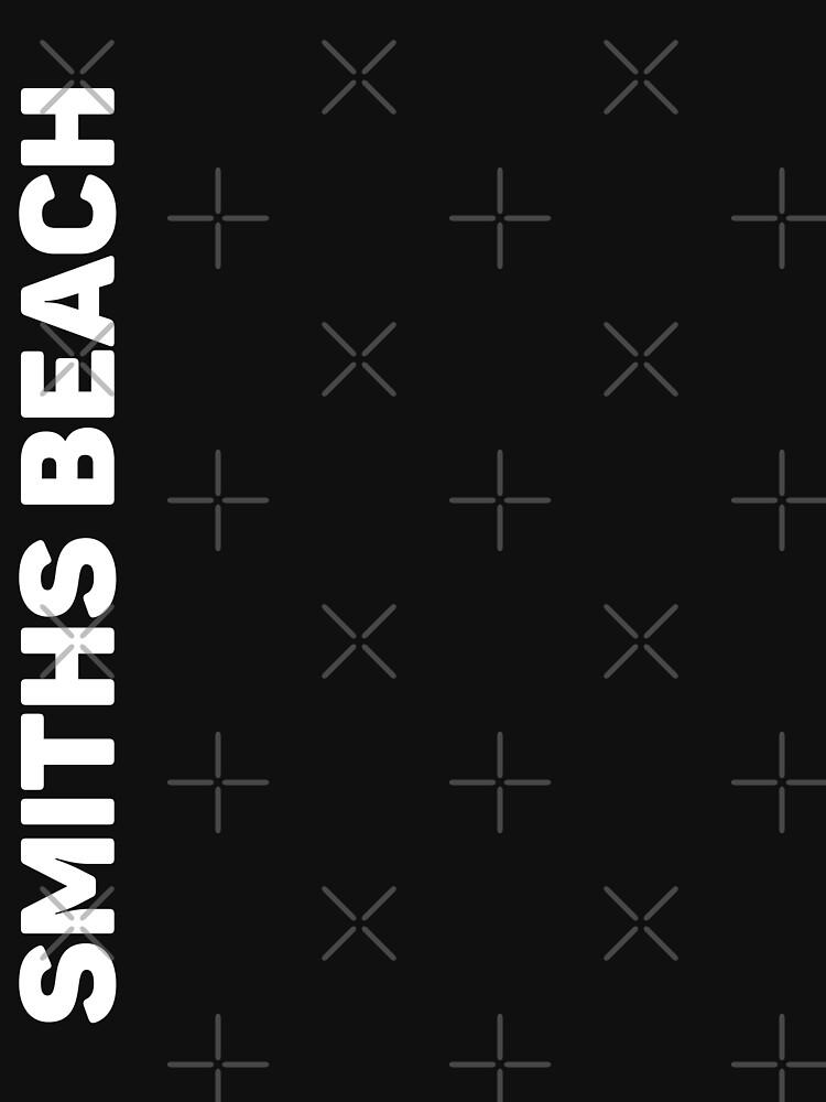 Smiths Beach by designkitsch