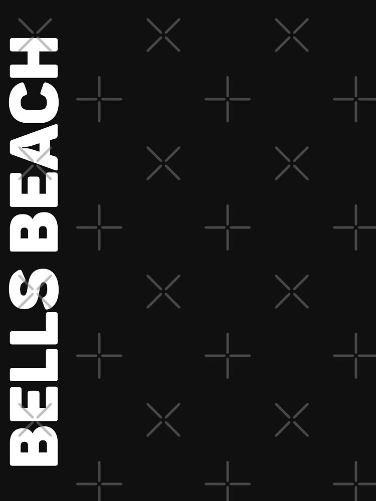 Bells Beach by designkitsch