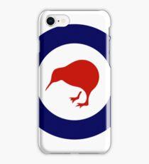 New Zealand Roundel WW2 iPhone Case/Skin