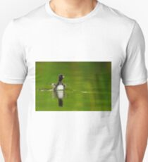 Loon Chick 11 T-Shirt