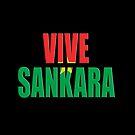 Vive Sankara by stuwdamdorp