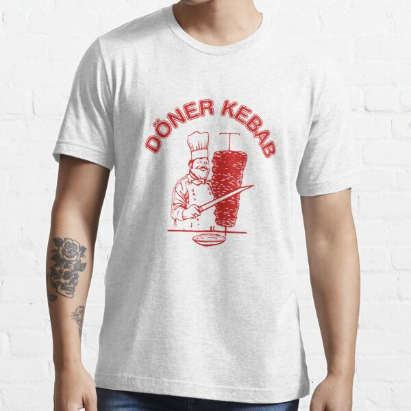 Döner Kebab Essential T-Shirt