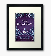 The Academy Framed Print