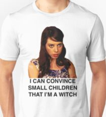 April Ludgate - Parks & Recreation Unisex T-Shirt