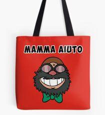MAMA AIUTO Tote Bag
