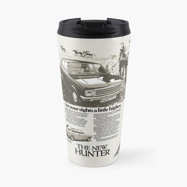 HILLMAN HUNTER Travel Mug