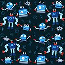 BOT Boys - pattern by Andrew Thomas