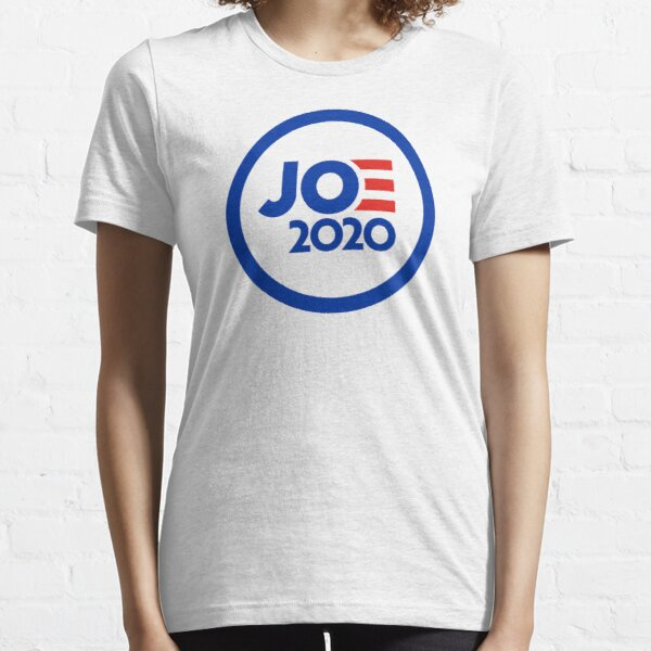 Joe 2020 Essential T-Shirt