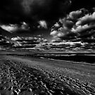 Dark Skies by marc melander