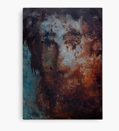 Picture of Life  Canvas Print