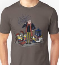 Time Theft T-Shirt