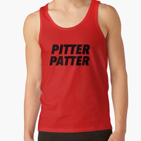 Pitter Patter Tank Top