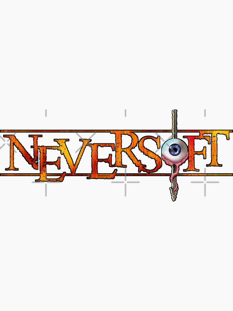 Neversoft by FinlayAttack