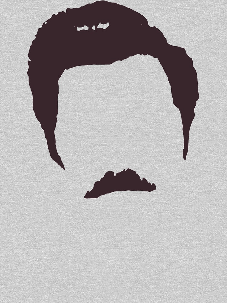 Ron Swanson Design de one-lonely-boy