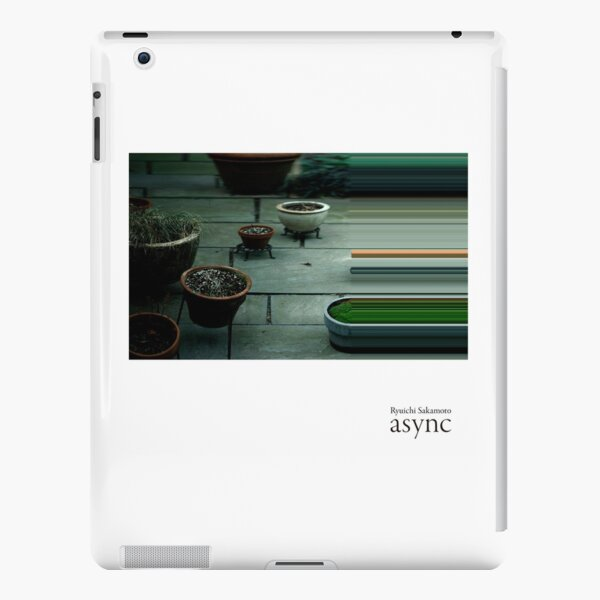 async iPad Snap Case