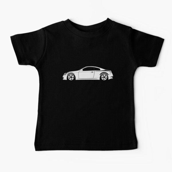 Infiniti G35 Baby T-Shirt