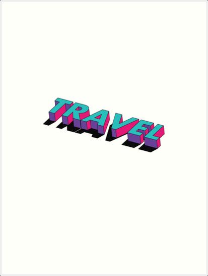 TRAVEL by vectorwebstore