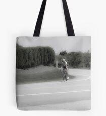 Biking 1A Tote Bag