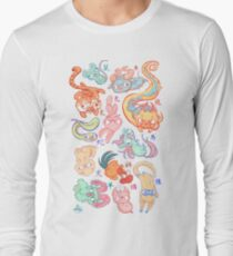 Chinese Animals of the Year T-Shirt