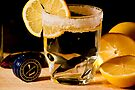 Perfectly Balanced: Gin & Tonic or a Tom Collins by DonDavisUK