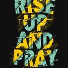 Steige auf und bete von fbcstudios