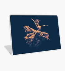 Dancing Girl Laptop Skin
